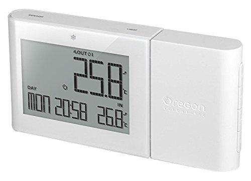 Oregon scientific rmr262w aliz thermometer - Raccogli briciole folletto ...